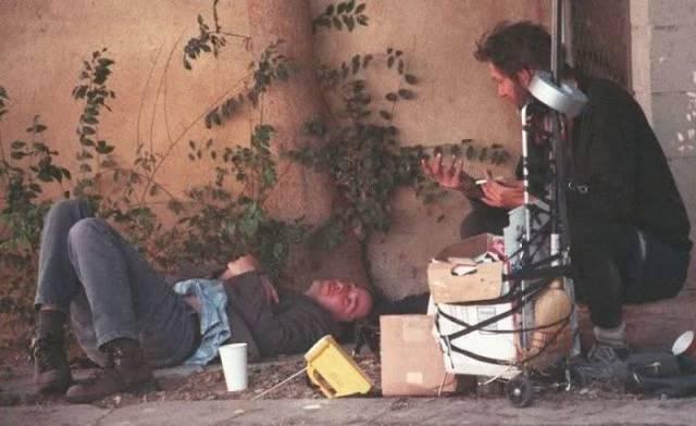 Keanu Reeves, humildade pura #15