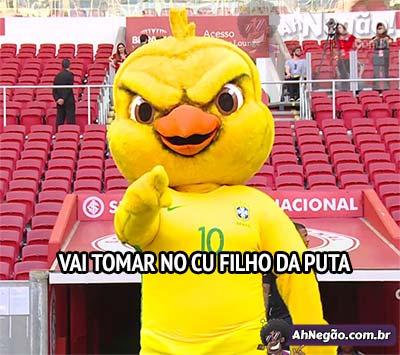 Aqui é Brasil porra! #2