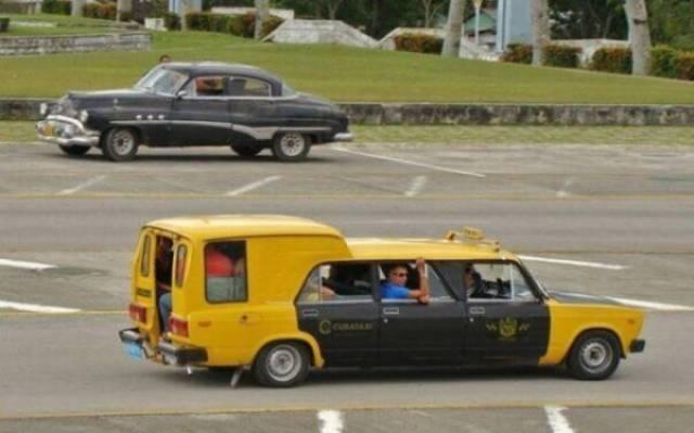 20 carros mais esquisitos, veja! #20